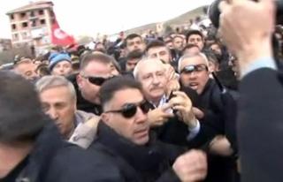 CHP lideri Kemal Kılıçdaroğlu'nun durumu iyi