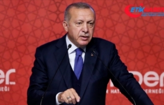 Cumhurbaşkanı Erdoğan: 28 Şubat zihniyetinden...