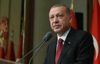 Cumhurbaşkanı Erdoğan: Sri Lanka'daki saldırı...