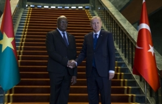 Cumhurbaşkanı Erdoğan: Sudan'ın süreci barış...