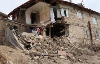 Depremin vurduğu Acıpayam, 'afet bölgesi'...