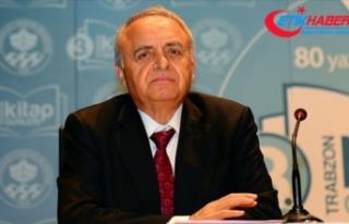 Eski İstihbarat Daire Başkanı Uzun gözaltına...