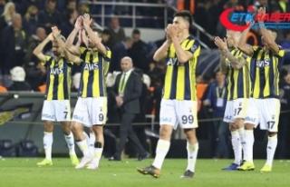Fenerbahçe Avrupa'nın önde gelen ekipleriyle...