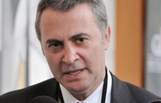 """Fikret Orman: """"Sol stoper ve sol bek transferi..."""