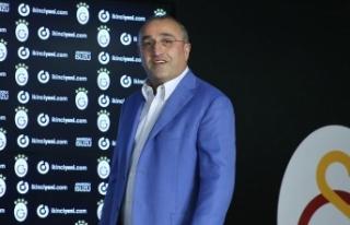 Galatasaray Kulübü İkinci Başkanı Albayrak: Seçime...