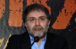 Gazeteci Ahmet Hakan'ın eski şoförüne 10...