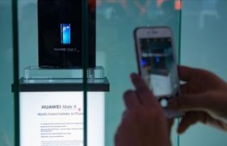 Geleceğin teknolojileri Çin'de görücüye...