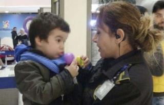 Hamza'yı AVM'de terk eden annesine 3 yıl...