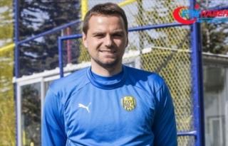 Hırvat futbolcusu Kulusic: Fenerbahçe'nin çok...