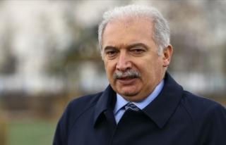 İBB Başkanı Uysal'dan 'Büyükçekmece'...