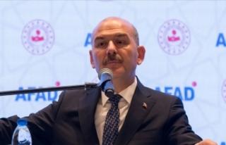 İçişleri Bakanı Soylu: Her türlü senaryoya hazırlıklı...