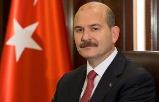İçişleri Bakanı Soylu: İspat etsinler istifa...