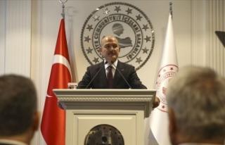 İçişleri Bakanı Soylu: Olayın provokasyonla ilgili...