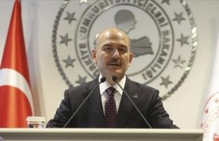 İçişleri Bakanı Soylu: PKK'ya kucak açanların...