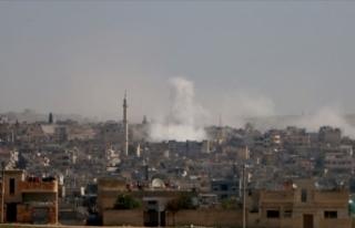 Libya'da bilanço ağırlaşıyor: 205 ölü,...