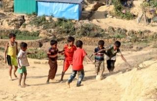İklim değişikliği Bangladeş'te 19 milyondan...