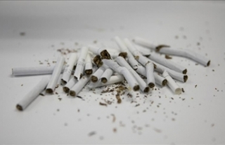 'İnternette 'beğeni sevdası' sigarayla...