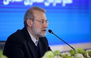 'İran bölgesel meselelerde bazı bölge ülkelerinin...