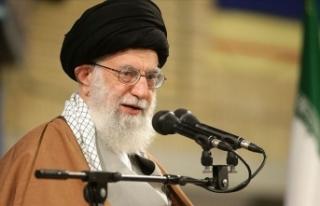 'İran ihtiyacı kadar petrol ihraç etmeye devam...