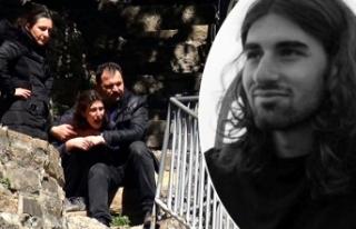 Irmakta kaybolan üniversiteli Bekir'in cansız...