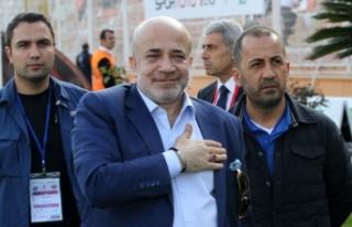 İş adamı Murat Sancak'a silahlı saldırı...