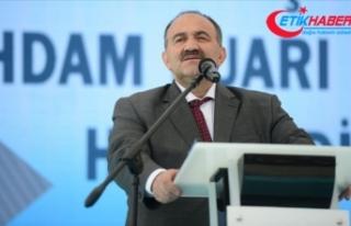İŞKUR Genel Müdürü Uzunkaya: Yüz binlerce işverenimiz,...