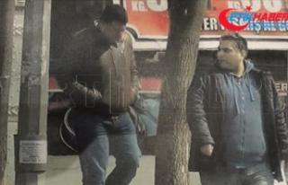 İstanbul'da yakalanan BAE'li 2 şüpheli...