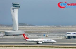 İstanbul Havalimanı'na taşınma işleminin...