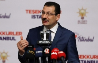 'İstanbul'da oyların yeniden sayılması...