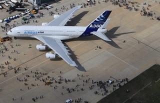 İstanbul Havalimanı'na dünyanın en büyük...