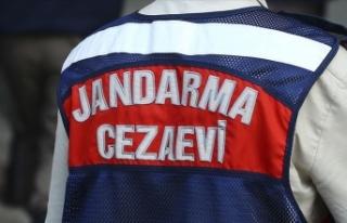Jandarmada OHAL sonrası bin 127 personel görevden...