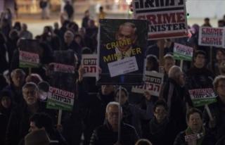 Katar'dan Netanyahu'nun Batı Şeria vaadine...