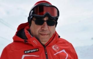 """Kayak Federasyonu Başkanı Ali Oto: """"Başarılı..."""
