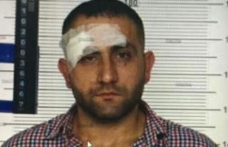 Kayınpeder ve kayınvalidesini öldüren Mehmet Ceyhan...