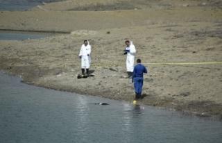 Kayıp kadının baraj gölünde cesedi bulundu