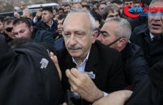 Kılıçdaroğlu'na yapılan saldırının faillerinden...