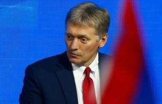 Kremlin'den Türkiye'nin S-400 tavrına...