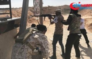 Libya'daki çatışmalarda ölü sayısı 147'ye...