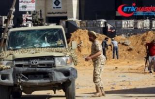 Libya'daki çatışmalarda ölü sayısı 220'ye...
