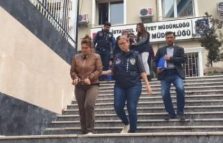 Mahsun Kırmızgül'ün annesinin evinden soyguna...