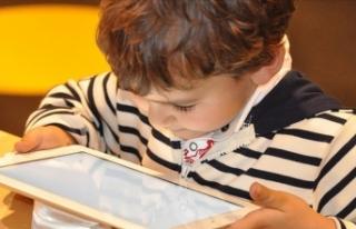 MEB çocukları 'siber güvenlik portalı'...