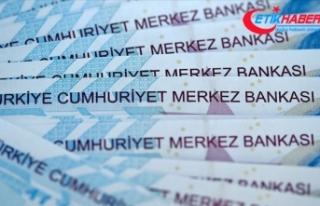 Merkez Bankası rezervleri geçen hafta geriledi
