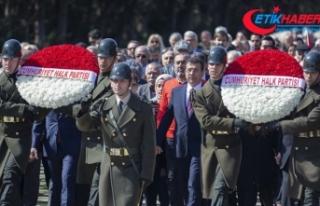 Milli Savunma Bakanlığından 'İmamoğlu'...