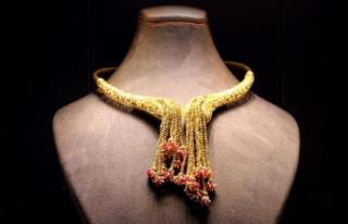 Mücevher ihracatı ilk çeyrekte 825 milyon dolar...