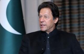Pakistan Başbakanı Han: Keşmir kazanı bu şekilde...