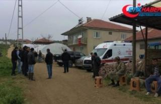 Polatlı'da bir asker şehit oldu