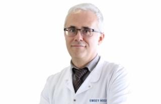 Prof. Dr. Baytan: Diş eti kanaması lösemi belirtisi...