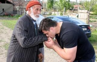 Rıza Kayaalp'in Yozgat'tan kaçarak rekora ulaşan...