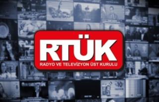 RTÜK'ten Atatürk ve siyasi liderlere hakarete...