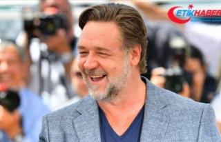Russell Crowe'dan Fenerbahçe paylaşımı